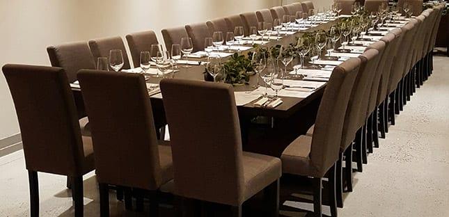 Tap Restaurant Catering